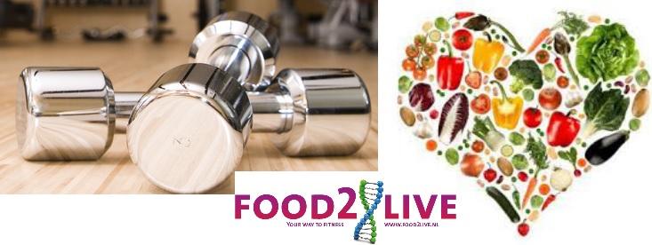 In-company training en workshop: Sport en Voeding